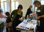 Watercolour Tuition with Jacky Pearson